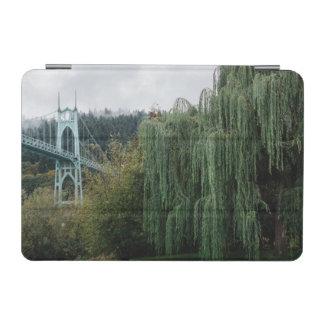El puente de San Juan del parque de la catedral Cover De iPad Mini
