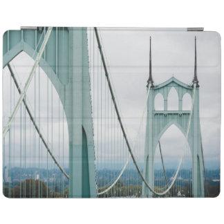 El puente de San Juan hermoso Cover De iPad