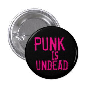 El punk es botón de los Undead