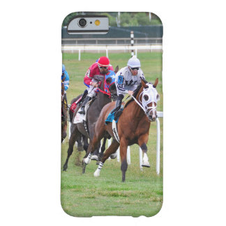 El punto Frankie Pennington del saltador Funda Barely There iPhone 6