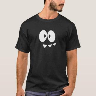 El punto observa la camiseta - mentor de la