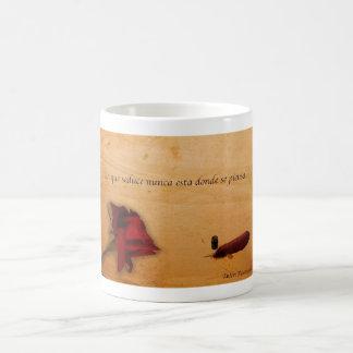 El que de Lo seduce Tazas De Café
