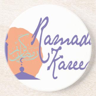 El Ramadán Kareem Apoyavasos