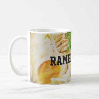 El Ramen es vida - taza