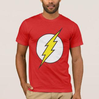 El rayo de destello del | camiseta
