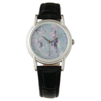 El reloj de la mujer artística de Susan