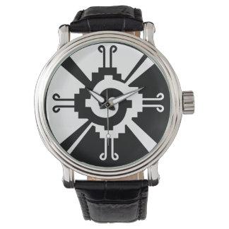 El reloj de los hombres