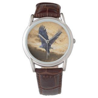 El reloj de los hombres de Eagle