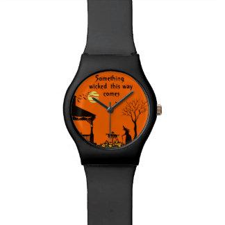 El reloj, las brujas y los J-O-L de las mujeres de Relojes De Pulsera
