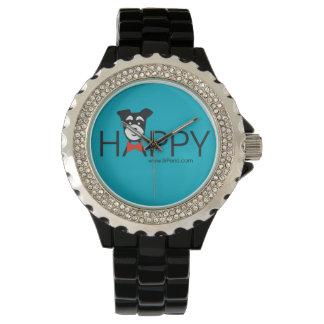 El reloj más feliz