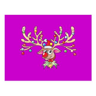 Regalos navidad de la cruz roja - Renos de navidad con luces ...