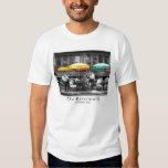 El Riverwalk en San Antonio, Tejas Camiseta