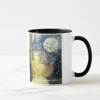 El romántico taza