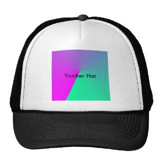 El rosa colorea imágenes gorra