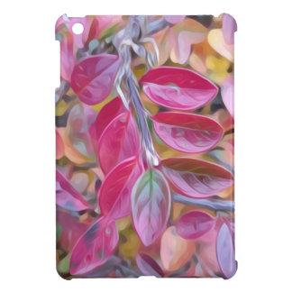 El rosa psicodélico deja a iPad el mini caso