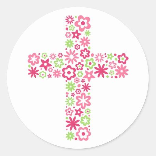 La Casita de Vero★·.·´¯`·.·★: Cruz para bautizo (imagenes)