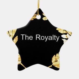 El Royalty.png Ornamento De Navidad
