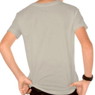 el rugido que usted oye que que viene de Dyess es Camiseta