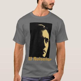 EL Ruisenor Camiseta