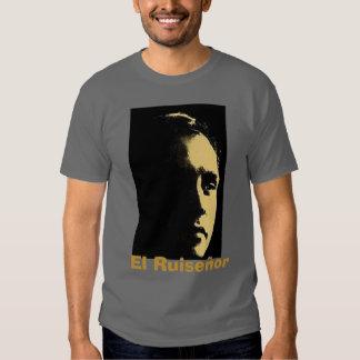 EL Ruisenor Camisetas