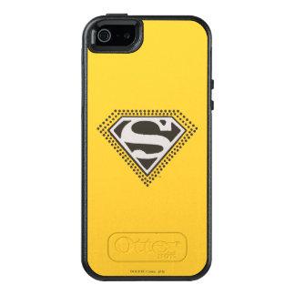 ¡El S-Escudo el | del superhombre es Showtime! Funda Otterbox Para iPhone 5/5s/SE