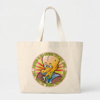 El saber bolsas