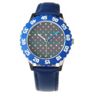 El saber que quiere notable fiel relojes de pulsera