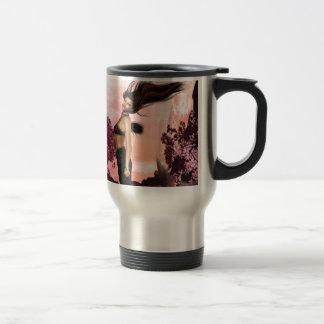 El saber taza térmica
