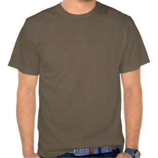 El safari es bueno: Camisa de la nuez