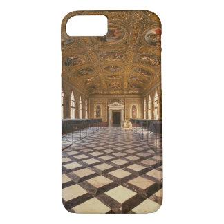 El Sala Dorata, construido 1537-88 (foto) Funda iPhone 7