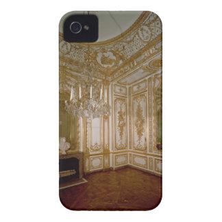 El salón de Musique sitio de la música de Adelai Case-Mate iPhone 4 Cobertura