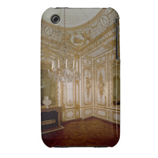 El salón de Musique (sitio de la música) de Adelai iPhone 3 Cobertura