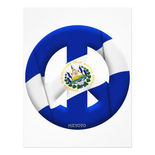 El Salvador Tarjetas Informativas