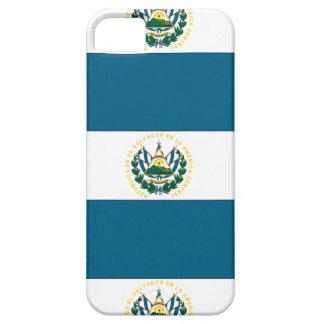 El Salvador iPhone 5 Funda