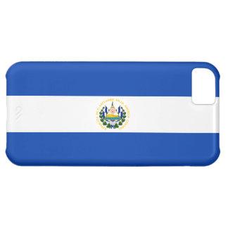 El Salvador Funda Para iPhone 5C