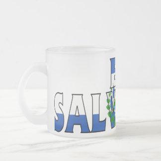 El Salvador heló la taza