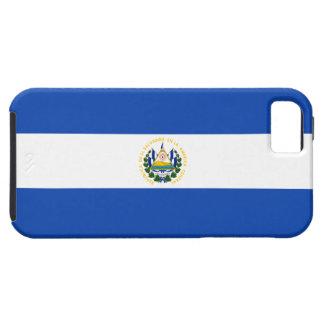 El Salvador iPhone 5 Case-Mate Protectores