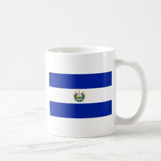 El Salvador Taza