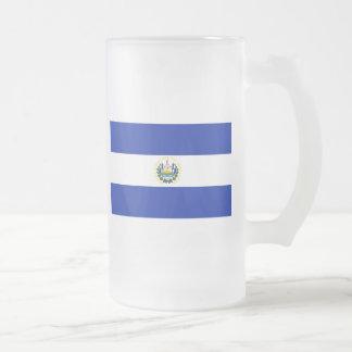 El Salvador Tazas De Café