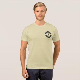 """El """"salvamento suena"""" la camiseta clásica"""