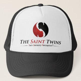 El santo hermana el gorra