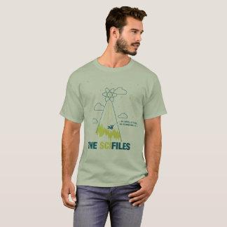 El SciFiles: sistema Prueba-basado de la creencia Camiseta