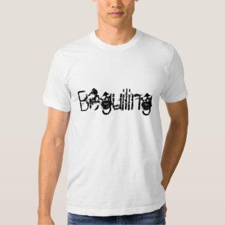 El seducir camisetas