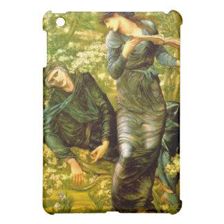 El seducir de la pintura 1874 de Burne-Jones del ~