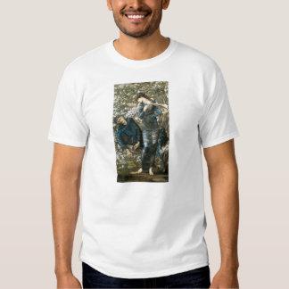 El seducir de MERLIN Camisas
