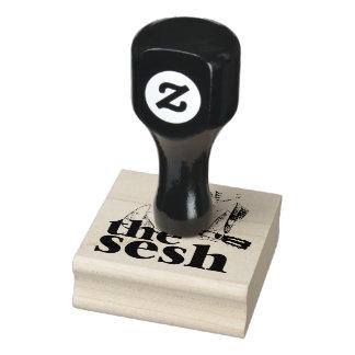 """el sello de goma x2 del sesh"" 2"""""