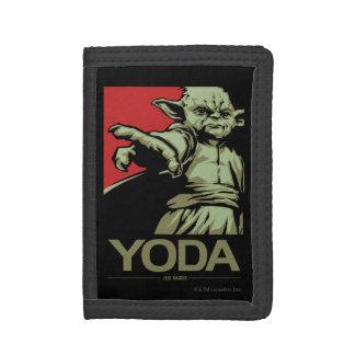 El señalar de Yoda
