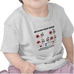 El sistema del grupo sanguíneo de ABO entiende el  Camiseta