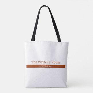 El sitio de los escritores de la bolsa de asas de