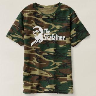 El Skafather Camiseta